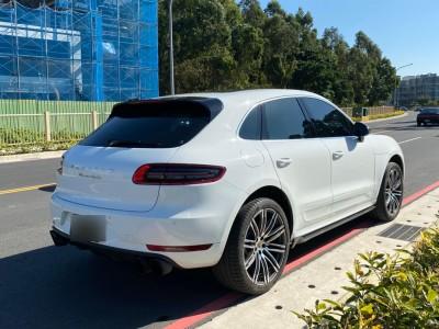 Porsche保時捷  Macan 2014年 | TCBU優質車商認證聯盟