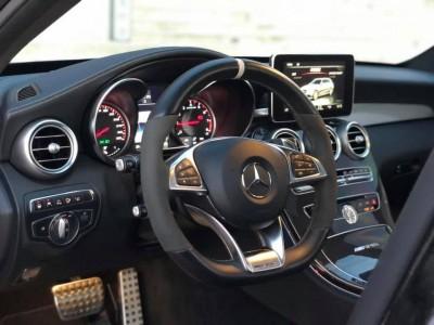Mercedes-Benz/賓士  C-CLASS  C63 AMG 2017年 | TCBU優質車商認證聯盟
