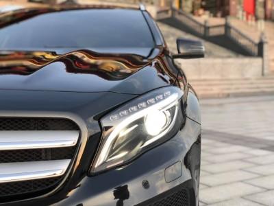Mercedes-Benz/賓士  GLA-CLASS  GLA200 2014年   TCBU優質車商認證聯盟