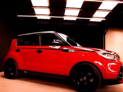 Kia  Soul 2014年   TCBU優質車商認證聯盟