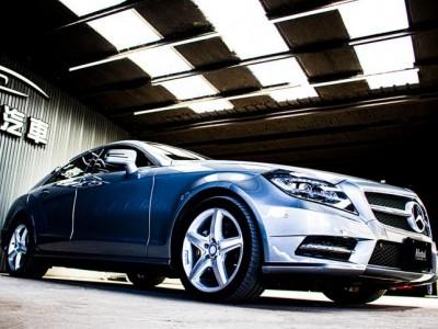 Mercedes-Benz/賓士  CLS-CLASS  CLS350 2013年 | TCBU優質車商認證聯盟