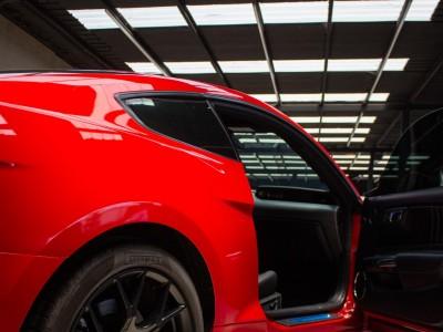 Ford/福特  Mustang 2018年 | TCBU優質車商認證聯盟