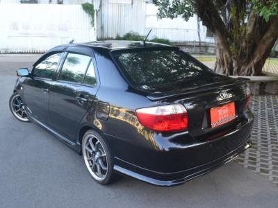 Toyota  Vios 2011年 | TCBU優質車商認證聯盟