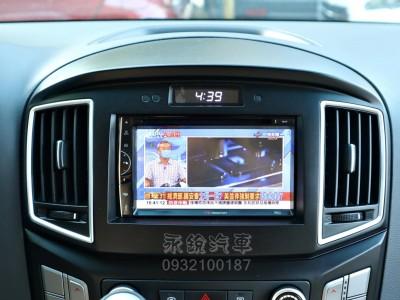 Hyundai  Starex 2018年 | TCBU優質車商認證聯盟