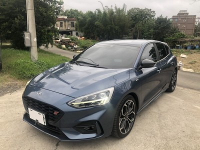 Ford/福特  Focus 2019年 | TCBU優質車商認證聯盟