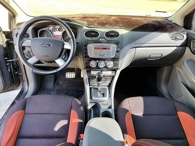 Ford/福特  Focus 2011年 | TCBU優質車商認證聯盟