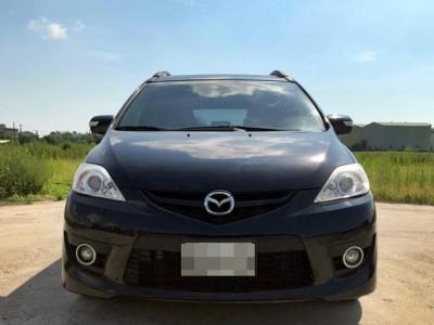 Mazda  Mazda5 2011年   TCBU優質車商認證聯盟