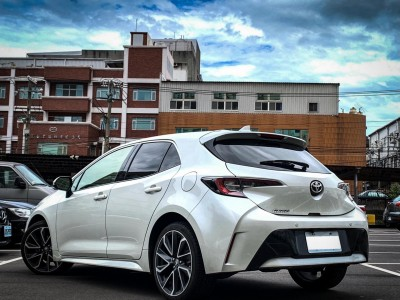 Toyota  Auris 2019年 | TCBU優質車商認證聯盟