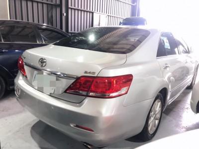 Toyota  Camry 2009年 | TCBU優質車商認證聯盟