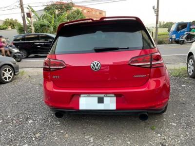 Volkswagen 福斯  Golf 2015年   TCBU優質車商認證聯盟