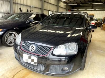 Volkswagen 福斯  Golf 2008年 | TCBU優質車商認證聯盟