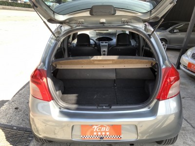Toyota  Yaris 2007年 | TCBU優質車商認證聯盟
