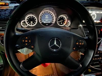 Mercedes-Benz/賓士  E-CLASS  E250 2010年   TCBU優質車商認證聯盟