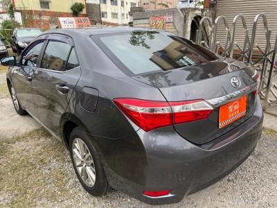 Toyota  Altis 2013年 | TCBU優質車商認證聯盟
