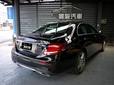 Mercedes-Benz/賓士  E-CLASS  E300 2016年 | TCBU優質車商認證聯盟