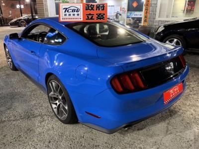 Ford/福特  Mustang 2016年 | TCBU優質車商認證聯盟
