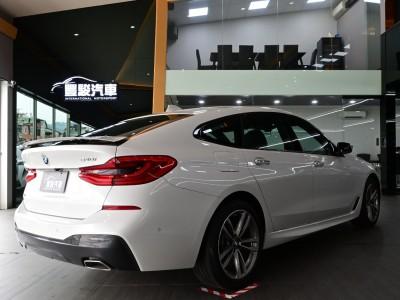 BMW/ 寶馬  6 SERIES  640i M Sport 2018年 | TCBU優質車商認證聯盟