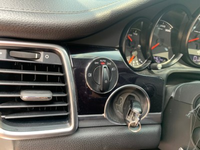 Porsche保時捷  Panamera 2012年 | TCBU優質車商認證聯盟