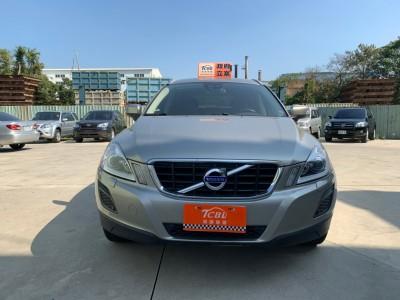 Volvo  XC60 2012年 | TCBU優質車商認證聯盟