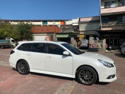 Subaru  Legacy 2013年 | TCBU優質車商認證聯盟