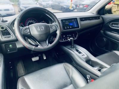 Honda  HR-V 2016年 | TCBU優質車商認證聯盟