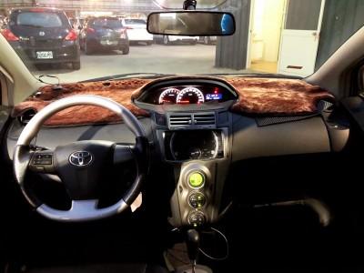 Toyota  Yaris 2014年   TCBU優質車商認證聯盟