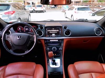 Luxgen  U7 Turbo 2011年 | TCBU優質車商認證聯盟