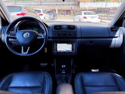 Skoda  Fabia 2014年   TCBU優質車商認證聯盟