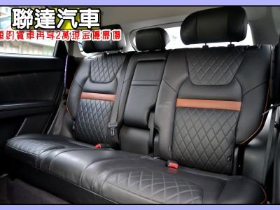 Luxgen  U6 Turbo ECO Hyper 2016年 | TCBU優質車商認證聯盟