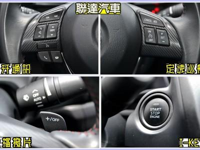 Mazda  Mazda3 2015年 | TCBU優質車商認證聯盟