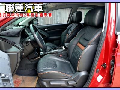 Luxgen  U6 Turbo ECO Hyper 2015年   TCBU優質車商認證聯盟
