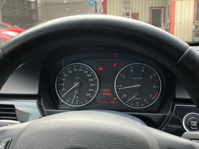 BMW/ 寶馬  3 SERIES  320i 2008年   TCBU優質車商認證聯盟