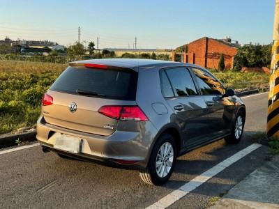 Volkswagen 福斯  Golf 2015年 | TCBU優質車商認證聯盟