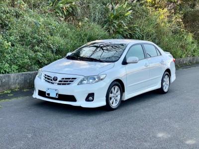 Toyota  Altis 2011年 | TCBU優質車商認證聯盟