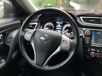 Nissan  X-Trail 2016年   TCBU優質車商認證聯盟