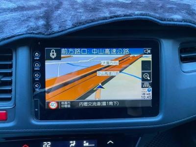Honda  HR-V 2018年   TCBU優質車商認證聯盟