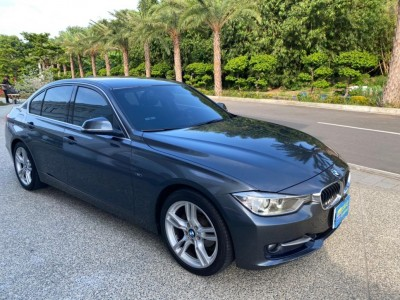 BMW/ 寶馬  3 SERIES  318d 2014年 | TCBU優質車商認證聯盟
