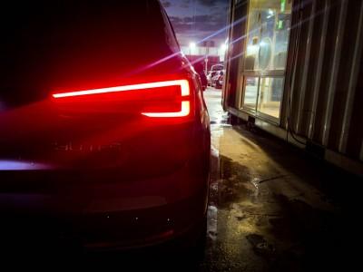 Audi  Q3 2015年 | TCBU優質車商認證聯盟