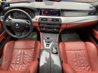 BMW/ 寶馬  M SERIES  M5 2012年 | TCBU優質車商認證聯盟