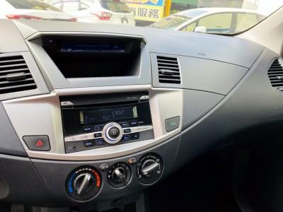 Mitsubishi  Zinger 2015年 | TCBU優質車商認證聯盟