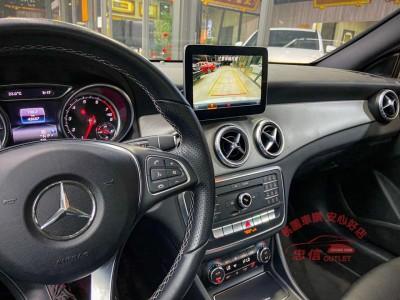 Mercedes-Benz/賓士  CLA-CLASS  CLA250 2017年 | TCBU優質車商認證聯盟