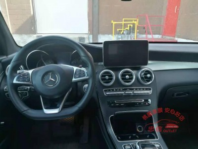 Mercedes-Benz/賓士  GLC-CLASS  GLC300 2017年 | TCBU優質車商認證聯盟