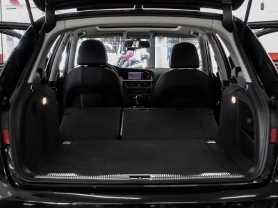 Audi  A4 2012年 | TCBU優質車商認證聯盟