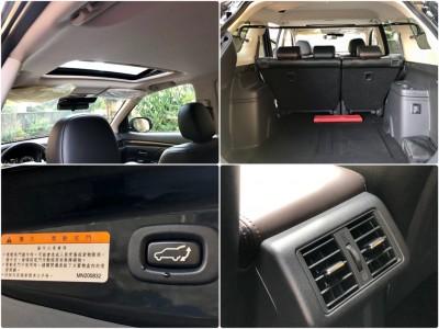 Mitsubishi  Outlander 2018年 | TCBU優質車商認證聯盟