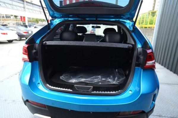 Luxgen  U5 2018年   TCBU優質車商認證聯盟