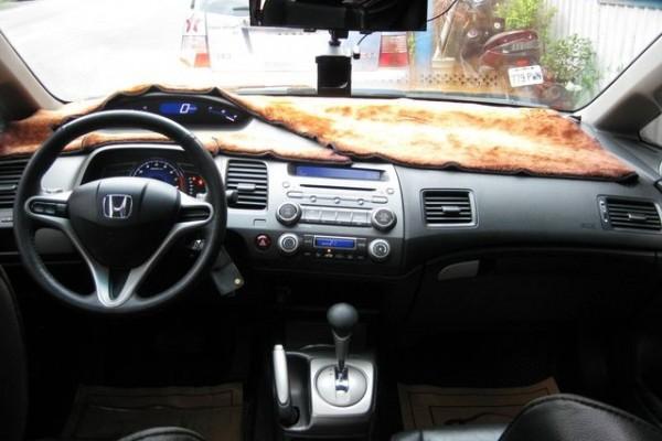 Honda  Civic 2011年 | TCBU優質車商認證聯盟