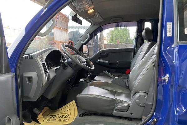 Kia  Kaon(卡旺) 2013年 | TCBU優質車商認證聯盟