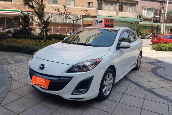 Mazda  Mazda3 2010年 | TCBU優質車商認證聯盟