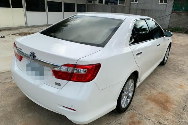 Toyota  Camry 2013年 | TCBU優質車商認證聯盟