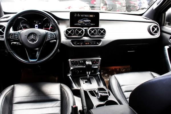 Mercedes-Benz/賓士  X-CLASS  X250D 2017年   TCBU優質車商認證聯盟